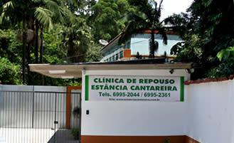 Casa de repouso para terceira idade em São Paulo